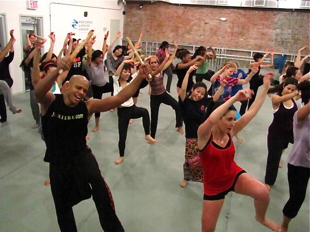 DJONIBA Dance Center